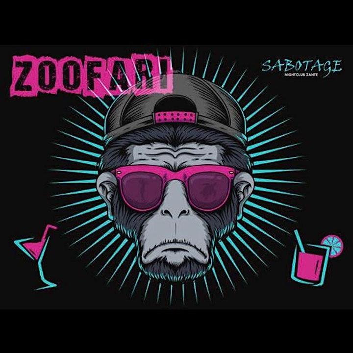 Zoofari image