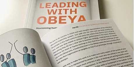 2DAY ONLINE  Leading With Obeya Fundamentals training tickets