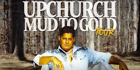 Ryan Upchurch tickets