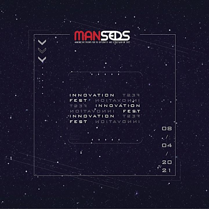 ManSEDS InnovationFest image