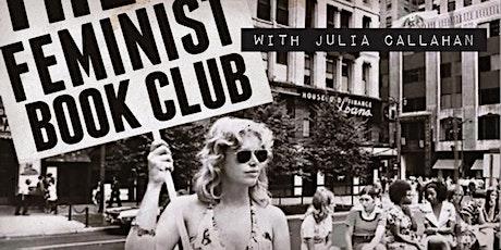 Feminist Book Club with Julia Callahan boletos