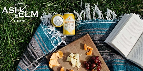 INWPF Ash & Elm Cider Co. Tasting and Virtual Happy Hour! tickets