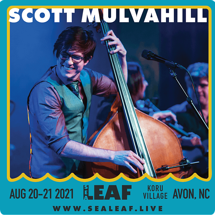 SeaLeaf Music Festival image