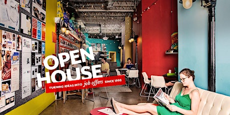 The Creative Circus  Content Creation, Design & Creative Tech  Open House tickets