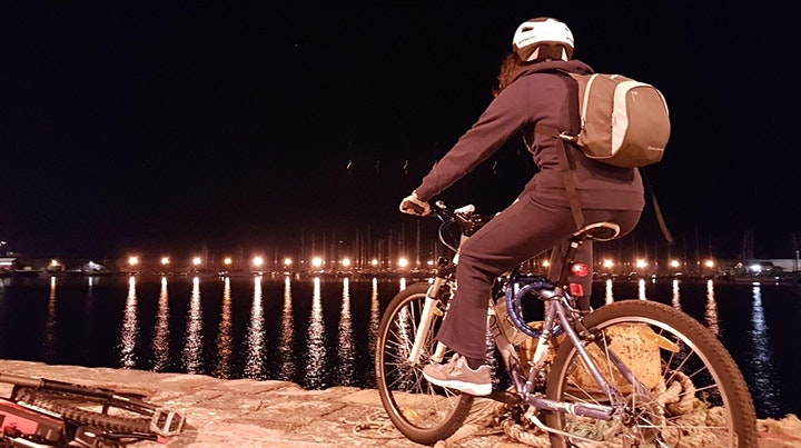 Immagine Dreams On Mountainbike - Mercoledi Cycling Under Stars