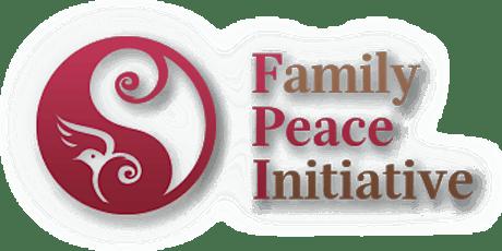 Mastering the Family Peace Initiative - Art of Facilitation Level 3 tickets