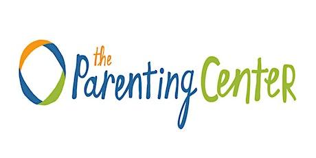 Co-Parenting Essentials - Live Virtual tickets
