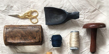 Sustainable Craft in West Sweden - Film and Artist Discussion tickets