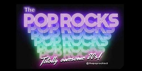 The Pop Rocks Pre-Cinco de Mayo Celebration tickets