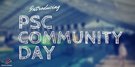 PSC Community Day @ Philadelphia Sports Club tickets