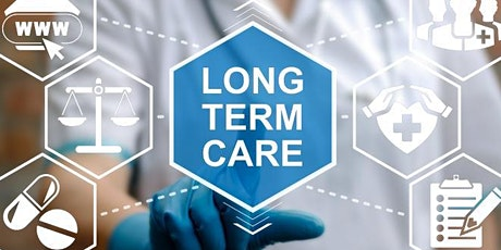 Long-Term Care Insurance Education and Caregiving tickets
