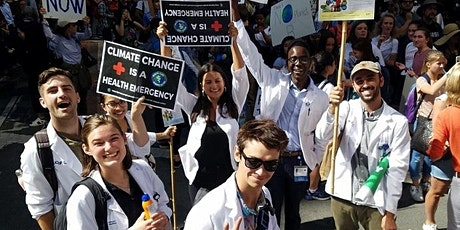 Tackling Our Climate Health Crisis with DEI tickets