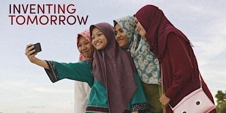 Virtual Documentary Series: Inventing Tomorrow biglietti