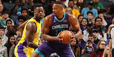 LIVE@!.MaTch New Charlotte Hornets v Los Angeles Lakers LIVE ON fReE 2021 tickets