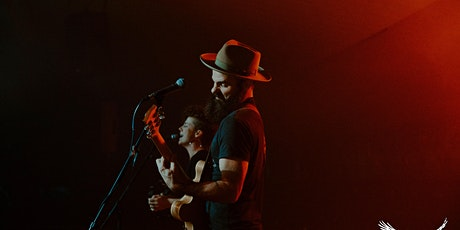A night of raw Americana music with MY ONE AND ONLY at Tucker Brewing tickets