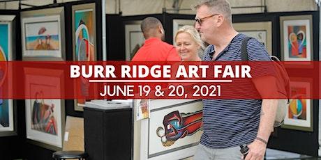 2021 Burr Ridge Art Fair tickets