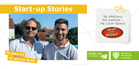 Start-up Stories – The Story behind Beat your Buddy Tickets