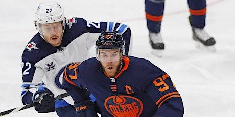 StREAMS@>! (LIVE)- Edmonton Oilers v Winnipeg Jets LIVE ON NHL 2021 tickets
