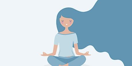Virtual Yoga Series: Gratitude tickets