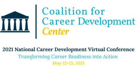 2021 National Career Development Virtual Conference tickets