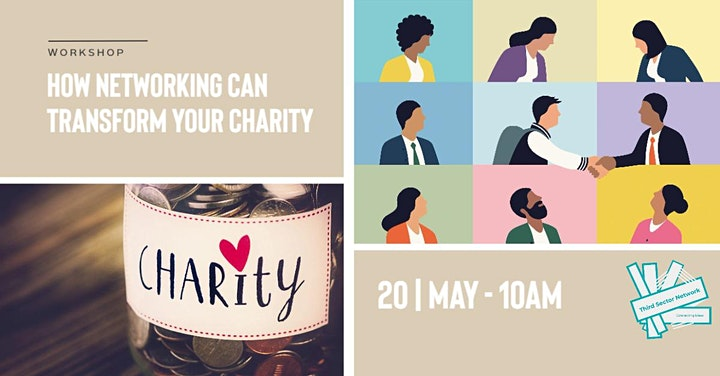 How Networking Can Transform Your Charity image