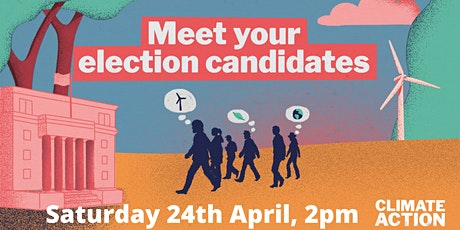 Preston City & Lancashire County Election Hustings tickets