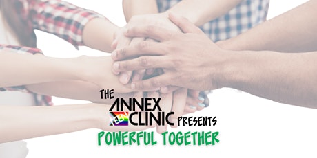 Powerful Together! A conversation for parent & teen exploitation tickets