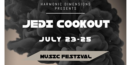 JEDI COOKOUT tickets