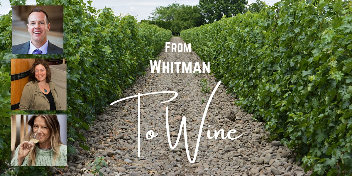 From Whitman to Wine