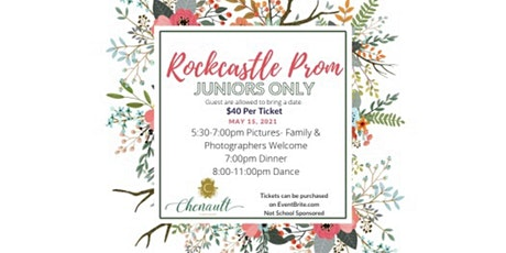Rockcastle Junior Dinner & Dance tickets