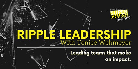 SBS Primer Series | Ripple Leadership tickets