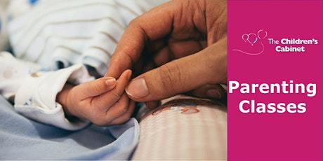 Active Parenting First Five Years - Providing Simple Choices & Consequences tickets