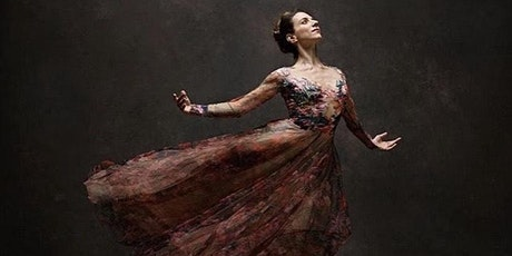 Master Class Series with Luciana Paris, Soloist Ballerina with ABT tickets