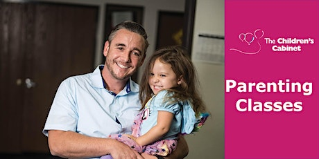 Parenting 101: Becoming the Active Parent (ages 6+) tickets