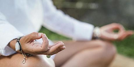 Integrative Services: Meditation/Mindfulness tickets