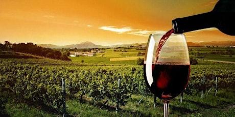 Encore Winery Tour + Brunch | 6.5 tickets