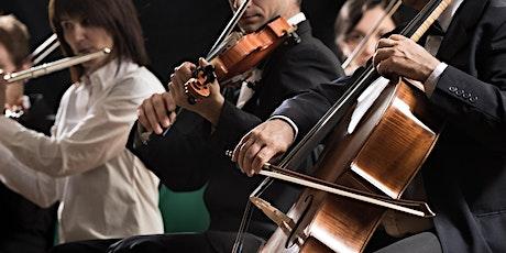 Strathfield Symphony Orchestra Performance tickets