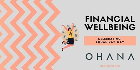 Ohana Talks: An Honest Guide to Financial Wellbeing tickets