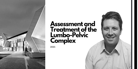 Assessment and treatment of the lumbo-pelvic complex tickets