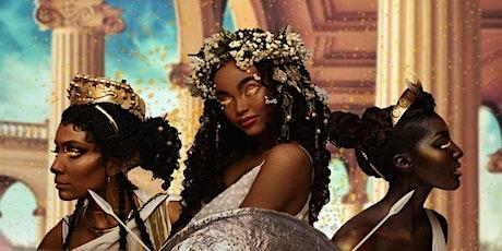 Divas of Olympus: A DDF Virtual Anniversary Showcase tickets