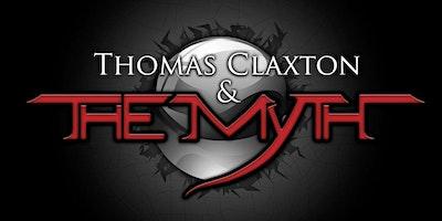 Thomas Claxton & The Myth