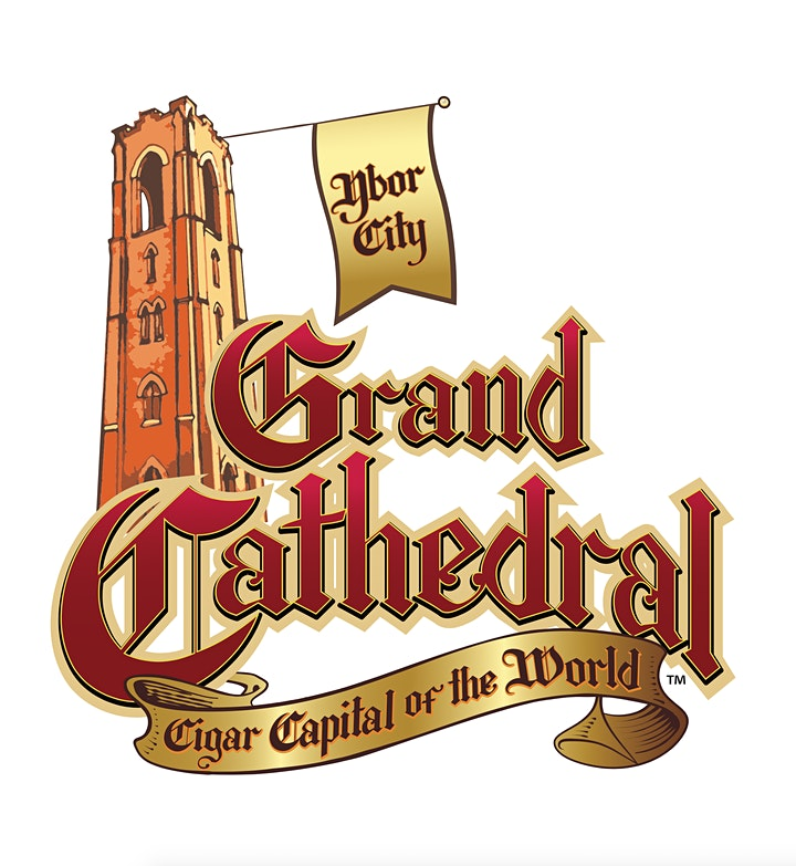Grand Cathedral Cigars Grand Opening Party! image