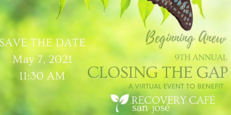 Closing the Gap 2021- Beginning Anew tickets