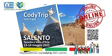 CodyTrip - Gita online in Salento, a Taranto e in Valle d'Itria biglietti