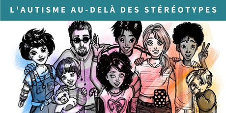 L'autisme au-delà des stéréotypes billets
