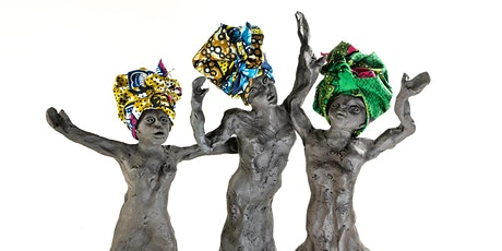 Angela Fremont presents The Chibok Project  & ChaNorth Open Studio event tickets