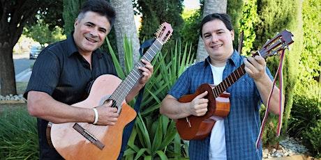 Ambra Presents  Latin Fiesta! tickets