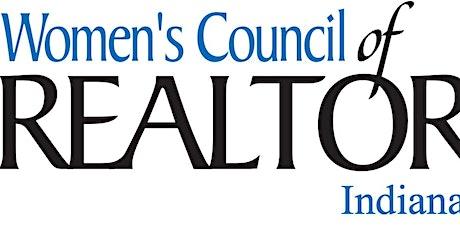 Women's Council of Realtors - April Meeting tickets