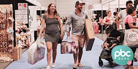 Brisbane Pregnancy, Babies and Children's Expo tickets
