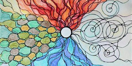 Erwecke Deine Kreative Kraft mit den 4 Elementen Tickets